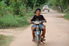 On the road (mare76) Tags: cambodia angkorwat siemreap