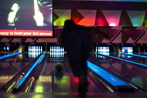 Geeks love bowling