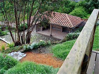 Cotacachi-House-Rental-Bar B Q