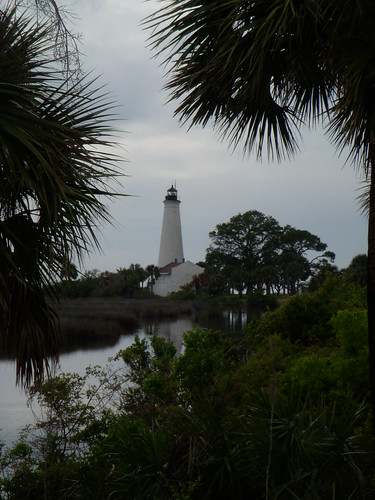 St. Mark's Lighthouse