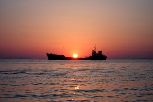 Shipping the Sun