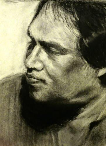 Jamal Ahmed
