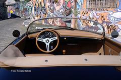 Clssico (Renato Bellote) Tags: brazil brasil  replica porsche recreation paulo chamonix so renato speedster 356 garagem bellote becodobatman garagemdobellote