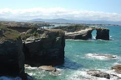 Ribadeo (mirindas27) Tags: spain ciudad asturias playas ascatedrais ribadeo
