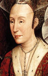 The Infanta Isabel