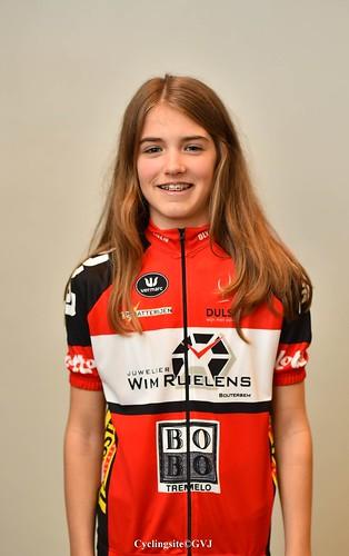 Wim Ruelens Lotto Olimpia Tienen 2017-135