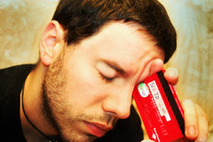Bank of America Debit Card Frustration