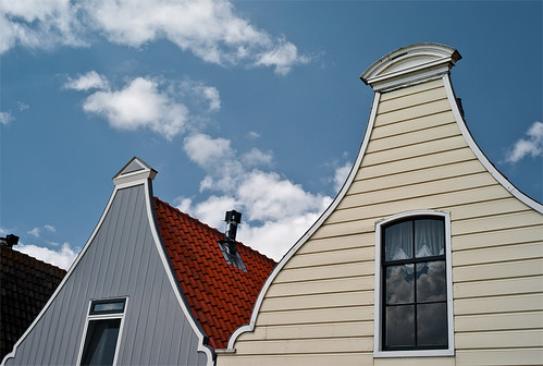 Houses @ Durgerdam