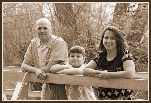 Neal, Corbin, & Liz