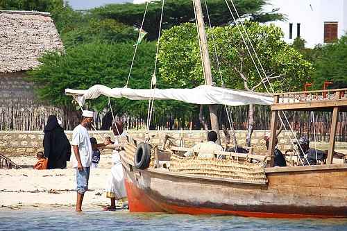 lamu north coast