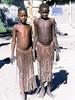 Botswana Herero People