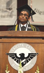 Lakota East graduation