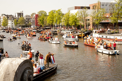 Queens Day 2011