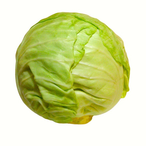 29. cabbages
