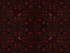 red.9 (eotiv) Tags: abstract art cg patterns kaleidoscope sequence variation repititions infaredscannerdarkly