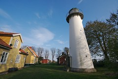 Smygehuk Lighthouse