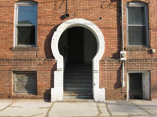 Keyhole Door 3