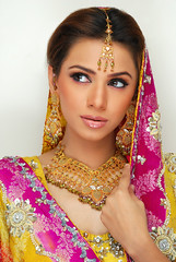 Tooba Siddiqui (Fayyaz Ahmed) Tags: pakistan portrait topf25 beauty fashion bride topf50 nikon bridal karachi tooba siddiqui supershot ultimateshot chercherlafemme top20femmes