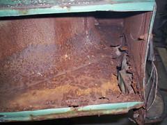 100_6413 (ssbielman) Tags: vw volkswagen notchback azurblau