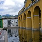 Tanque de Agua La Unión - Antigua Guatemala