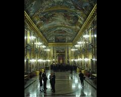 Rome April 2004