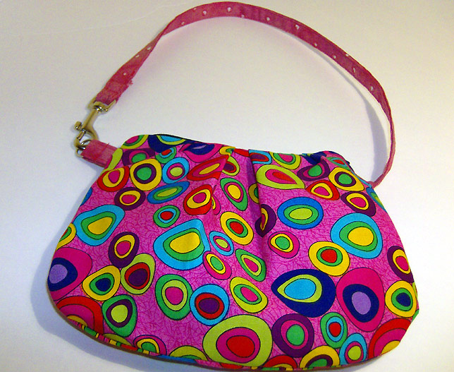 giusypatch purse and bags