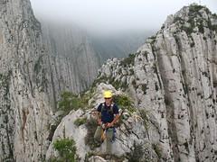 Cumbres (jerry_xteam) Tags: monterrey lahuasteca viaferrata rutavertigo