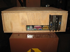 IMG_4884 (Legodude522) Tags: wood computer pc mod amd case 1100