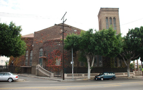 Central Spanish Seventh-Day Adventist Church