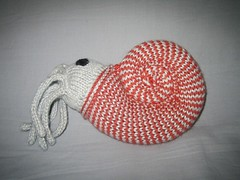 Nautie (libraritarian) Tags: toy knitting knitty nautie