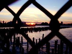 Hudson Sunset (4)