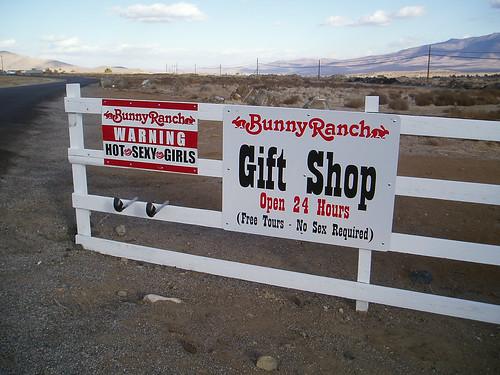 Ranch · Reno · Carson