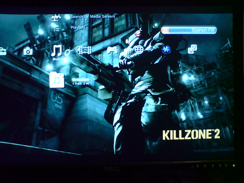 ps3 themes. Killzone 2 PS3 Theme from the