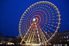 Lyon - December 8th
