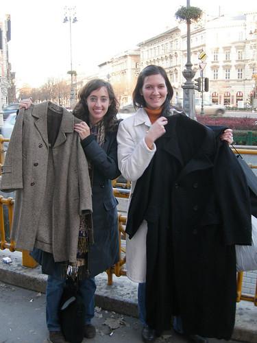 julie jacket