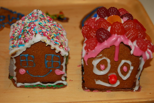 My happy houses