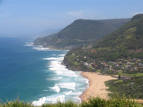 Stanwell Park, NSW