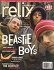 Relix - cover