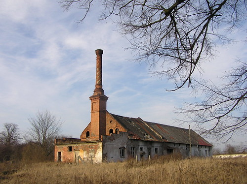 in Bargłówka / Barglowka, Poland