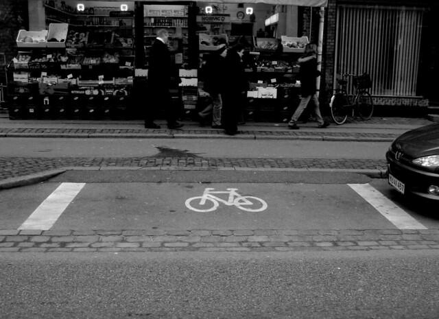 Bikes Here