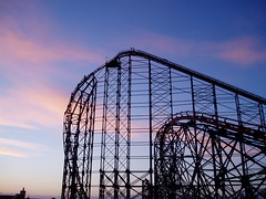 The Big One (Blackpool Pleasure Beach)