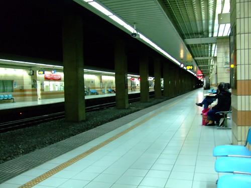 萬華火車站
