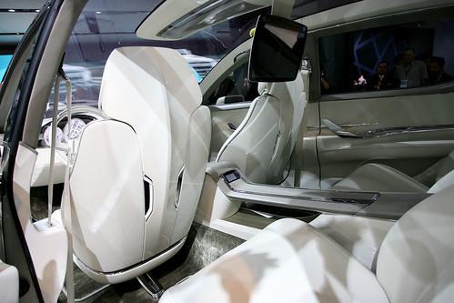 Lincoln Mkt. Lincoln MKT 2008 Concept