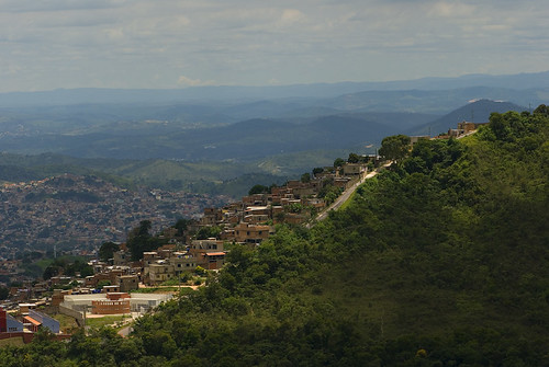 Belo Horizonte by j3k2