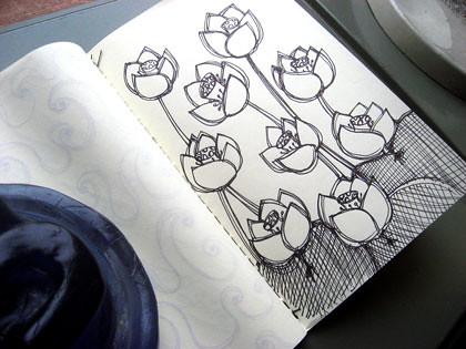 Sketch :: Day 8