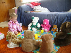 20080126a Teddy Bears Picnic