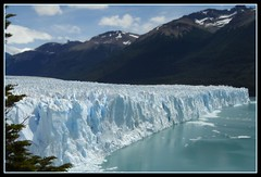This beautiful paradise (* Pupilas Lejanas *) Tags: blue patagonia naturaleza santacruz nature argentina azul glaciares glaciarperitomoreno goldenglobe beautifulearth 5photosaday parquenacionallosglaciares specnature