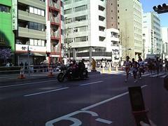 TOKYO MARATHON 2008_4