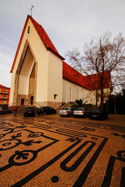 Igreja Alvalade
