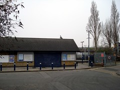 Picture of Lower Sydenham Station